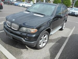 2006 BMW AWD Excellent Condition In & Out 159000KMS