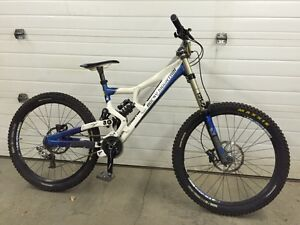 2012 Rocky Mountain Flatline Pro - medium