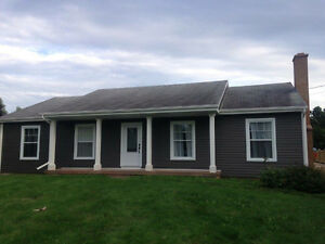 Newly renovated home in desirable Lewis Point Park
