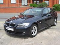 2009 BMW 3 SERIES 318D ES 316D 320D 2.0 TURBO DIESEL E90 5 DOOR SALOON