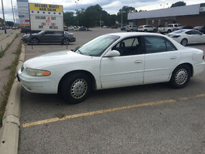 1997 Buick Regal LS Other