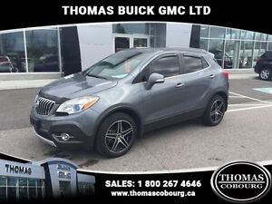 2015 Buick Encore Convenience  - $149.47 B/W - 160