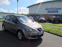 SEAT ALTEA 1.9 REFERENCE SPORT TDI 5D DIESEL FINANCE AVAILABLE