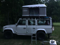 Land Rover Defender 110 PRICED TO SELL