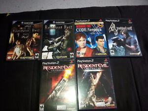Jeux video PS1, PS2, PSP, Gamecube, Gameboy advance et DS Saguenay Saguenay-Lac-Saint-Jean image 4