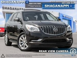 2014 Buick Enclave Premium  - Leather Seats -  Cooled Seats