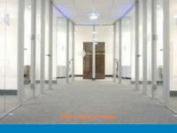 Fully Furnished - ( CROMAC AVENUE -BT7) Office Space to Let in Belfast