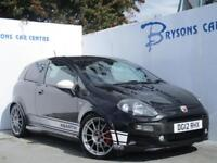 2012 12 Abarth Punto Evo Essesse 185 bhp for sale in AYRSHIRE