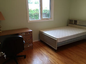 Close to University of Manitoba. one bedroom available Sept 1