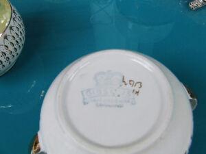 Ad9- Vintage Bone China Cups & Saucers - $8.00 + Belleville Belleville Area image 6