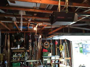 Garage door openers Peterborough Peterborough Area image 1