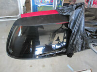 1992-1995 hatchback rear glass