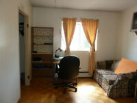 Large Furnished Room w/ Walk-in Closet Homestay also Welcome