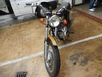 Triumph Bonneville T120R, FRESH AMERICAN IMPORT, UK REG.