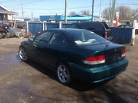 Honda Prelude & Honda civic Info dans Description
