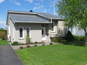 Maison à louer Sorel-Tracy