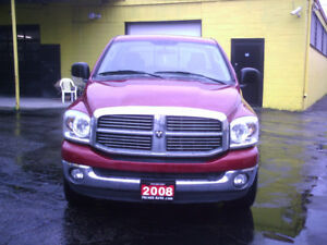 2008 Dodge Other SLT Pickup-WARRANTY FINANCING AVAILABLE