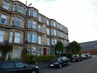Second Floor Two Bedroom Furnished Property, Meadowpark Street, Dennistoun