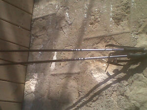 """Kerma Vector Ski Poles 105/42"""" Alloy """"NEW"""" Only $20."""
