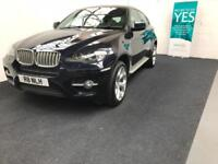 BMW X6 3.0TD ( 306bhp ) 4X4 Auto xDrive40d finance available
