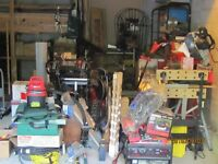 DECLUTTERING / ESTATE CLEAN OUT / HOARDING ABATEMENT