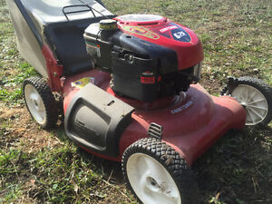 CRAFTSMAN LAWNMOVER $100 obo