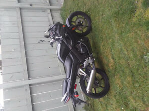 2008 cbr125r NEED GONE TODAY