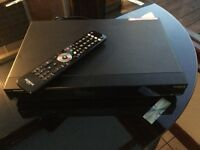 Humax Freesat+ HDR/GB with Remote