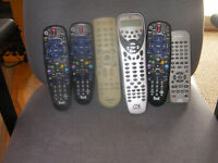 remotes for----bell-samsung-dish--toshibaone for alldvd     10