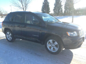 SNOW DAY SPECIAL!    2011 Jeep Compass All Wheel Drive