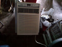 Kenmore Vertical Air Conditioner (11,500 BTU)