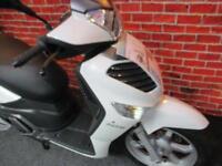 KEEWAY LOGIK 125cc PRE REGISTERED SAVE