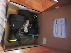 Brand new Baffin boots10 / bottes d'hiver de Baffin grandeur 10