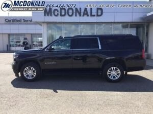 2019 Chevrolet Suburban LS  - Certified - Android Auto