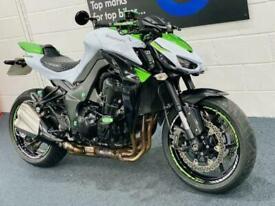 Kawasaki Z1000 LOW MILES ! RARE COLOUR ! STUNNING