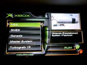 RETROMOD Xbox play your favorites for pennies on the dollar.
