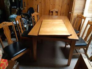 Lot de meubles à vendre