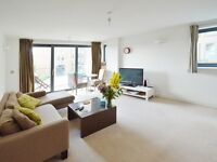 2 bedroom flat in Surrey Quays Road, Canada Water SE16