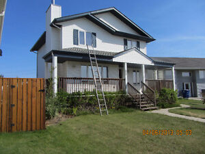 House/rooms to rent for summer months