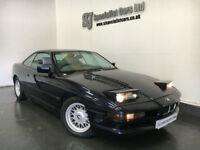 1994 BMW 840Ci auto **only 76K FULL BMW HISTORY!!** Very rare car