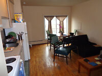 2 1/2 Great Location Near the Lachine Canal