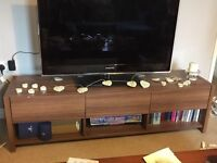 TV unit (open to offers)