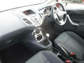 2009 Ford FIESTA ZETEC Manual Hatchback