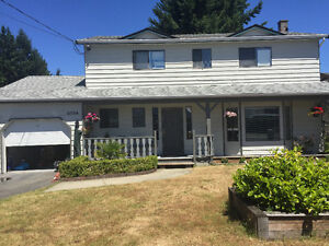 House for sale in north Nanaimo