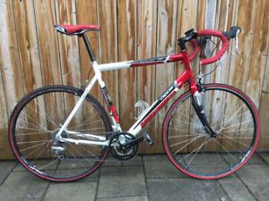 Vélo Opus 2011 Alu/carbone Fidelio grandeur 58