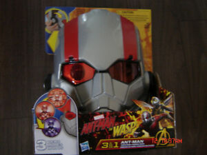 Ant-Man Mask