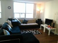 nice room downtown ( st patrick station )