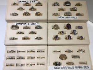 CHRISTMAS IS COMING  LESS THAN 20 DAYS. STOP BY TODAY 4 DIAMONDS