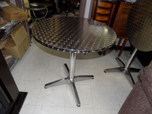 Tables Indoor/Outdoor,Janitor Cart,Tray Cart, MORE 727-5344