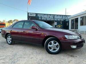 *** LEXUS ES300 *** AUTOMATIC *** WITH REGO & RWC *** Slacks Creek Logan Area Preview